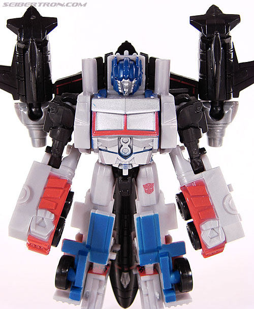 Transformers Revenge of the Fallen Jetpower Optimus Prime (Image #4 of 37)