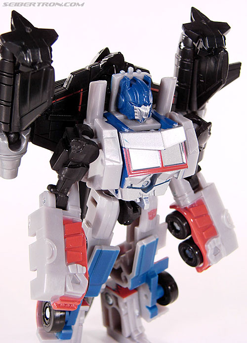 Transformers Revenge of the Fallen Jetpower Optimus Prime (Image #6 of 37)
