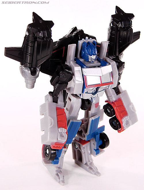 Transformers Revenge of the Fallen Jetpower Optimus Prime (Image #8 of 37)