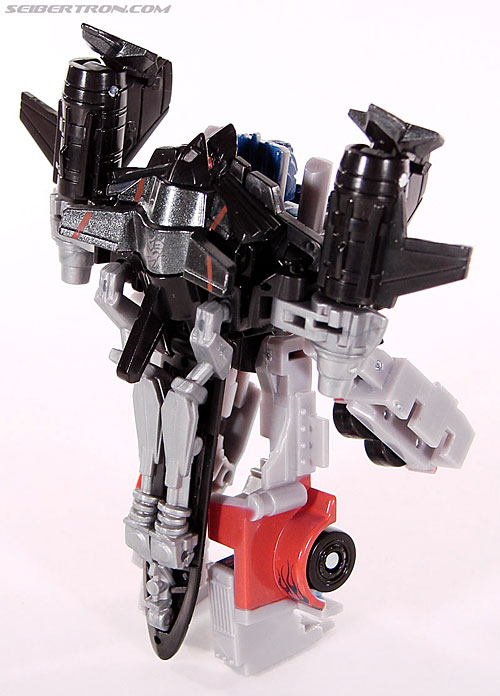Transformers Revenge of the Fallen Jetpower Optimus Prime (Image #10 of 37)
