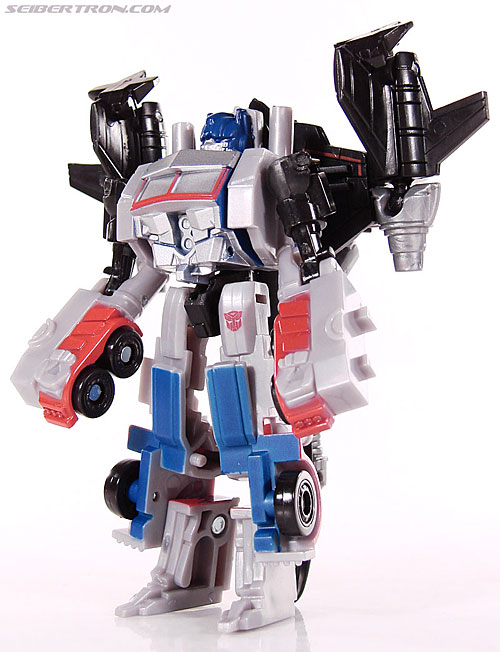Transformers Revenge of the Fallen Jetpower Optimus Prime (Image #14 of 37)