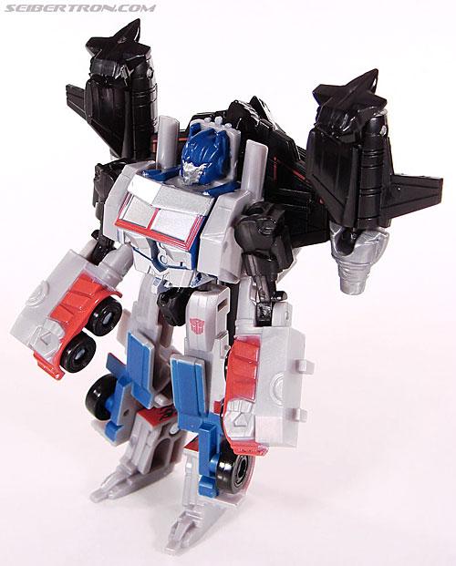 Transformers Revenge of the Fallen Jetpower Optimus Prime (Image #15 of 37)