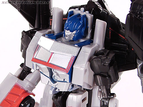 Transformers Revenge of the Fallen Jetpower Optimus Prime (Image #16 of 37)