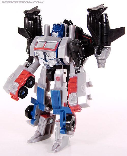 Transformers Revenge of the Fallen Jetpower Optimus Prime (Image #17 of 37)