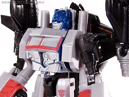 Transformers Revenge of the Fallen Jetpower Optimus Prime (Image #18 of 37)