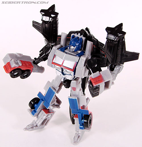 Transformers Revenge of the Fallen Jetpower Optimus Prime (Image #20 of 37)