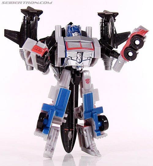 Transformers Revenge of the Fallen Jetpower Optimus Prime (Image #21 of 37)