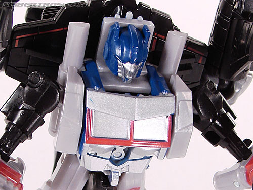 Transformers Revenge of the Fallen Jetpower Optimus Prime (Image #23 of 37)