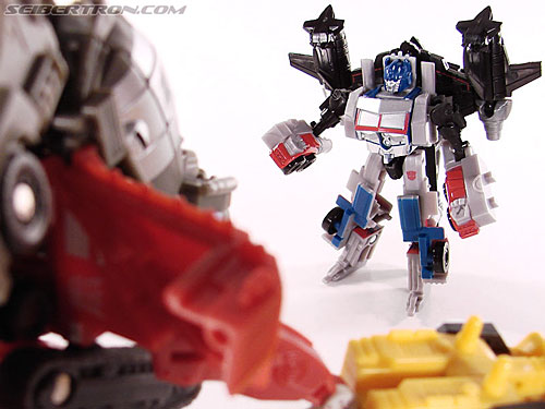 Transformers Revenge of the Fallen Jetpower Optimus Prime (Image #27 of 37)