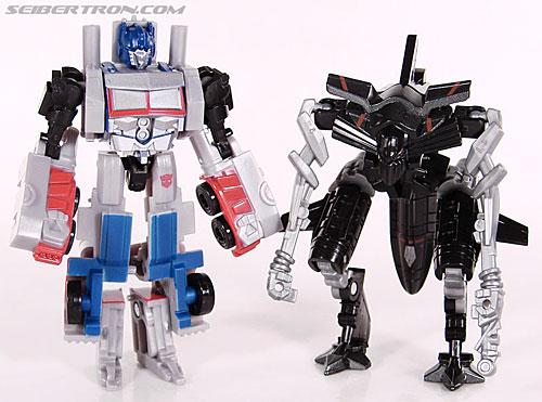 Transformers Revenge of the Fallen Jetpower Optimus Prime (Image #29 of 37)