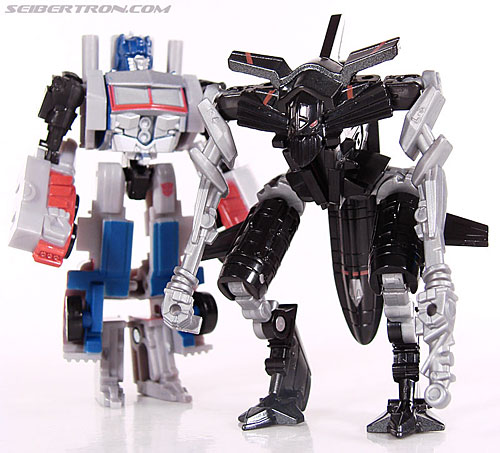 Jetpower Optimus Prime -