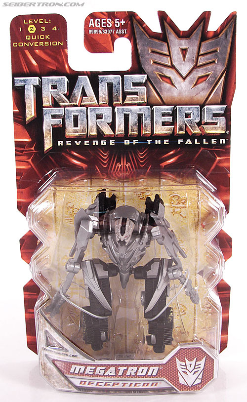 Transformers Revenge of the Fallen Megatron (Image #1 of 79)