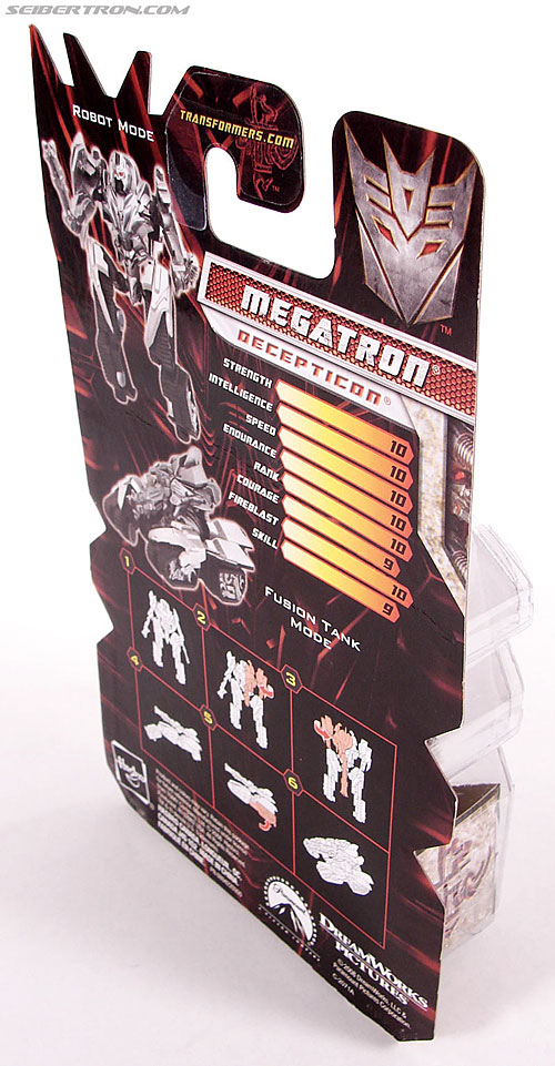 Transformers Revenge of the Fallen Megatron (Image #4 of 79)