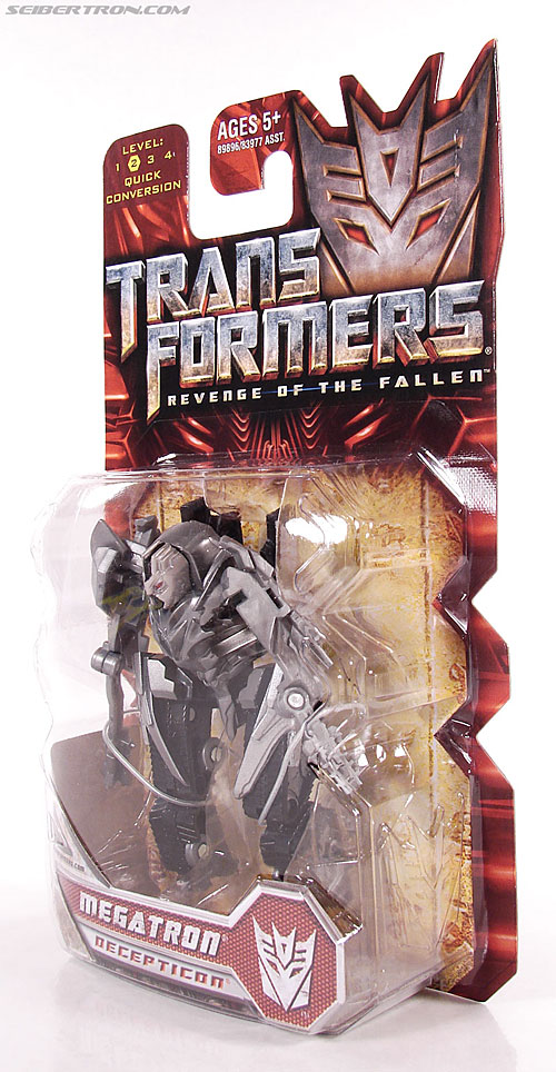 Transformers Revenge of the Fallen Megatron (Image #8 of 79)