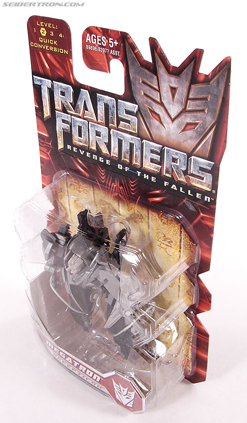 Transformers Revenge of the Fallen Megatron (Image #9 of 79)