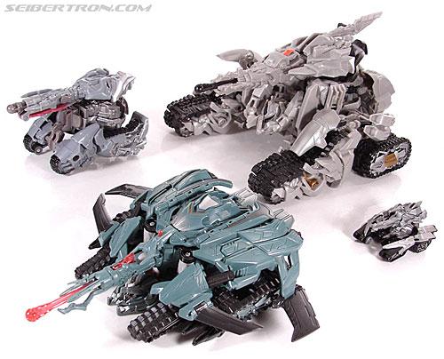 Transformers Revenge of the Fallen Megatron (Image #23 of 79)