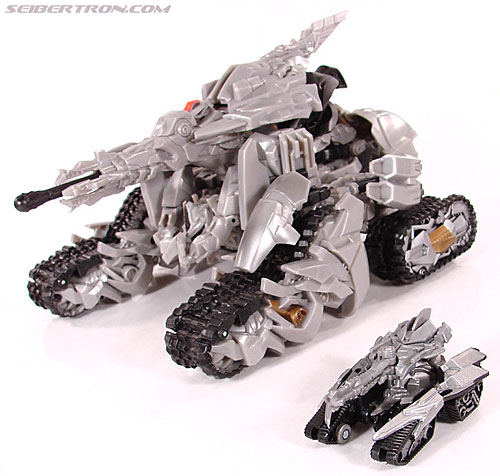 Transformers Revenge of the Fallen Megatron (Image #24 of 79)