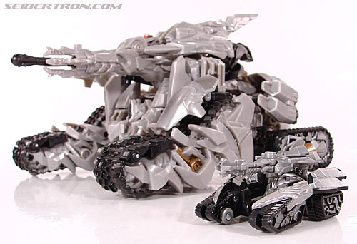 Transformers Revenge of the Fallen Megatron (Image #25 of 79)