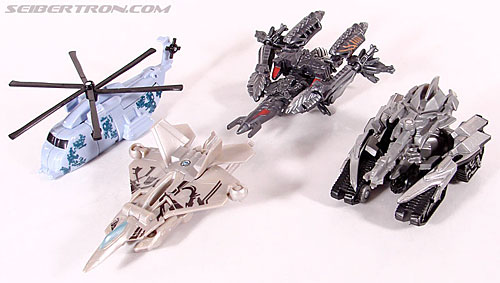 Transformers Revenge of the Fallen Megatron (Image #32 of 79)