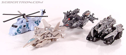 Transformers Revenge of the Fallen Megatron (Image #34 of 79)