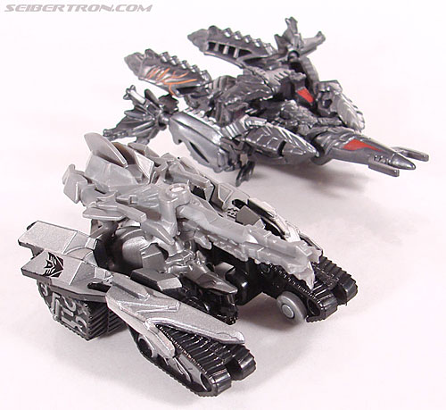 Transformers Revenge of the Fallen Megatron (Image #35 of 79)
