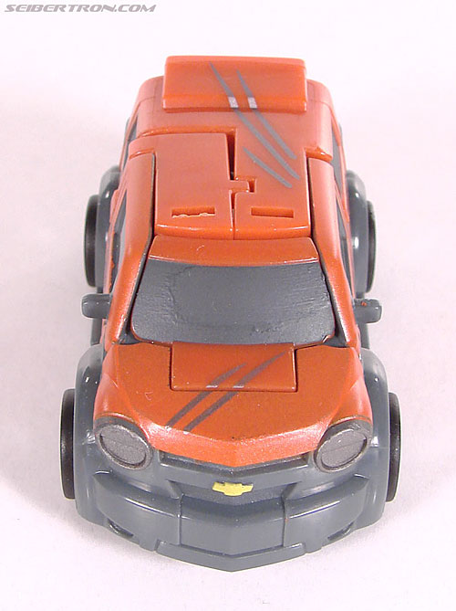 Transformers Revenge of the Fallen Mudflap (The Fury of Fearswoop) (Image #1 of 52)