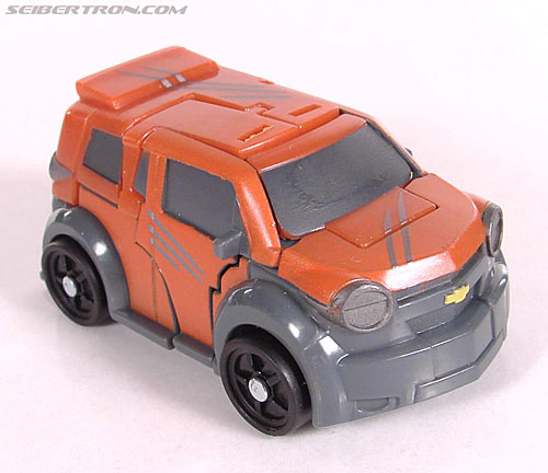 Transformers Revenge of the Fallen Mudflap (The Fury of Fearswoop) (Image #3 of 52)