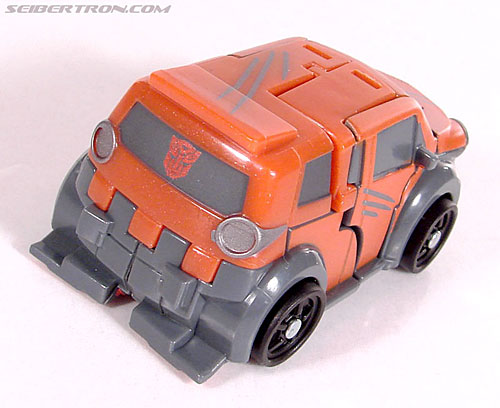 Transformers Revenge of the Fallen Mudflap (The Fury of Fearswoop) (Image #5 of 52)