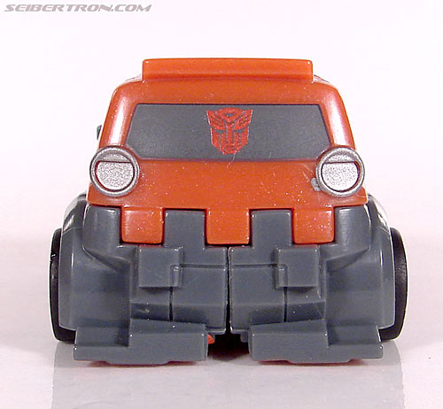 Transformers Revenge of the Fallen Mudflap (The Fury of Fearswoop) (Image #6 of 52)
