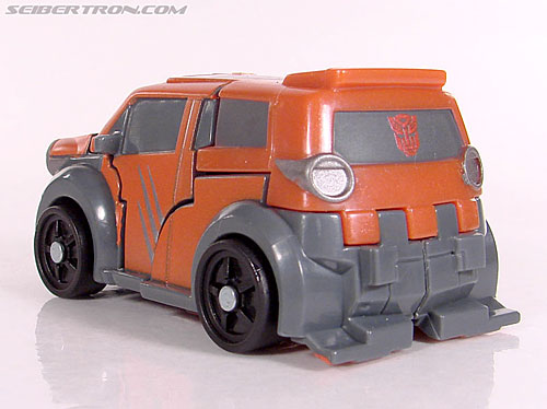 Transformers Revenge of the Fallen Mudflap (The Fury of Fearswoop) (Image #7 of 52)