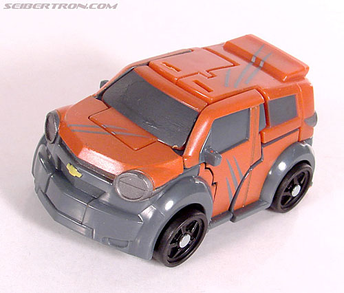 Transformers Revenge of the Fallen Mudflap (The Fury of Fearswoop) (Image #10 of 52)