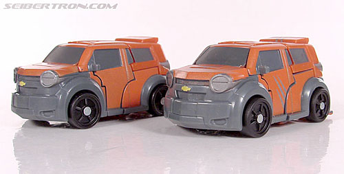 Transformers Revenge of the Fallen Mudflap (The Fury of Fearswoop) (Image #12 of 52)