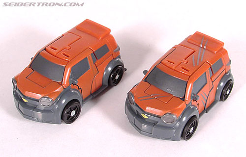 Transformers Revenge of the Fallen Mudflap (The Fury of Fearswoop) (Image #13 of 52)