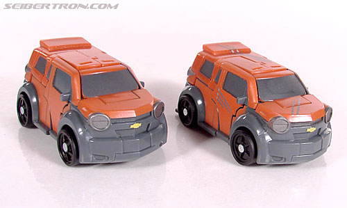 Transformers Revenge of the Fallen Mudflap (The Fury of Fearswoop) (Image #14 of 52)