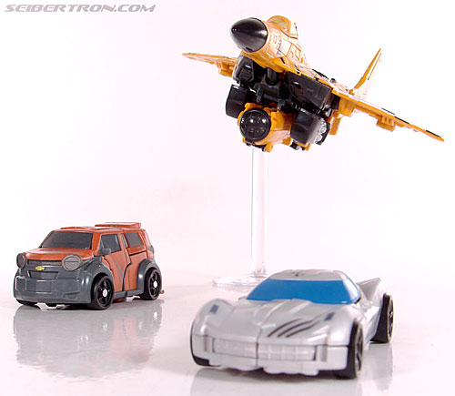 Transformers Revenge of the Fallen Mudflap (The Fury of Fearswoop) (Image #16 of 52)