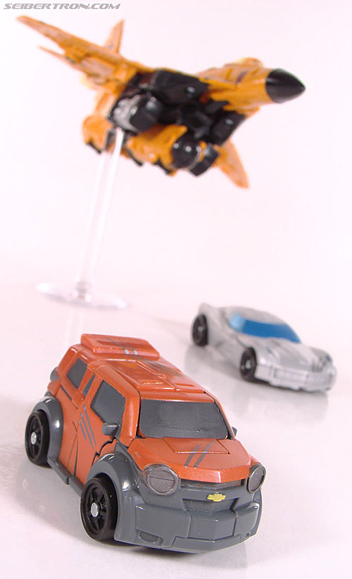 Transformers Revenge of the Fallen Mudflap (The Fury of Fearswoop) (Image #17 of 52)