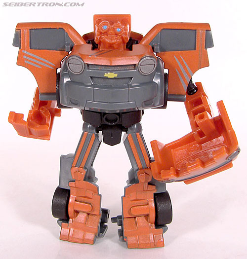 Transformers Revenge of the Fallen Mudflap (The Fury of Fearswoop) (Image #21 of 52)
