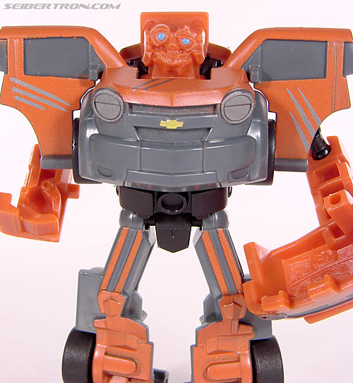 Transformers Revenge of the Fallen Mudflap (The Fury of Fearswoop) (Image #22 of 52)
