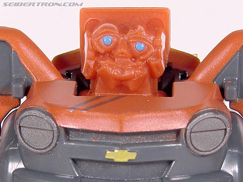 Transformers Revenge of the Fallen Mudflap (The Fury of Fearswoop) gallery