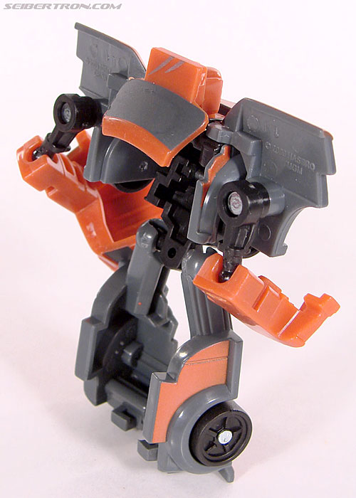 Transformers Revenge of the Fallen Mudflap (The Fury of Fearswoop) (Image #28 of 52)