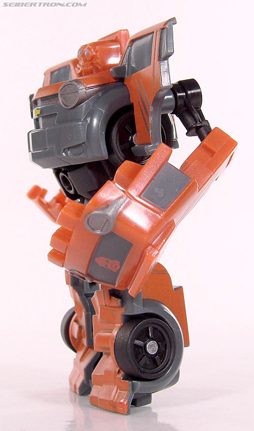 Transformers Revenge of the Fallen Mudflap (The Fury of Fearswoop) (Image #31 of 52)