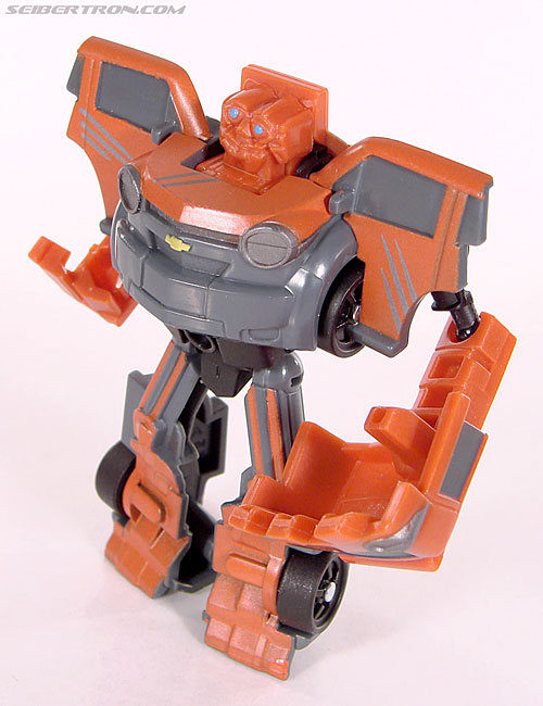 Transformers Revenge of the Fallen Mudflap (The Fury of Fearswoop) (Image #33 of 52)
