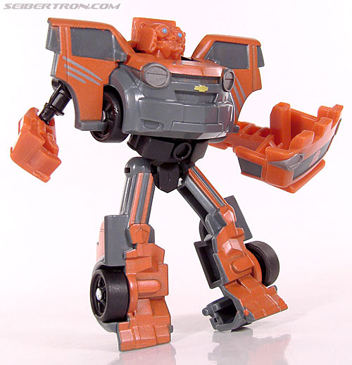 Transformers Revenge of the Fallen Mudflap (The Fury of Fearswoop) (Image #35 of 52)