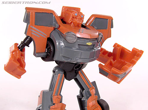 Transformers Revenge of the Fallen Mudflap (The Fury of Fearswoop) (Image #36 of 52)