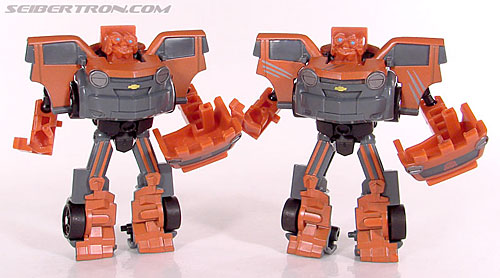 Transformers Revenge of the Fallen Mudflap (The Fury of Fearswoop) (Image #38 of 52)