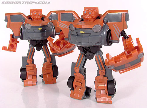 Transformers Revenge of the Fallen Mudflap (The Fury of Fearswoop) (Image #39 of 52)