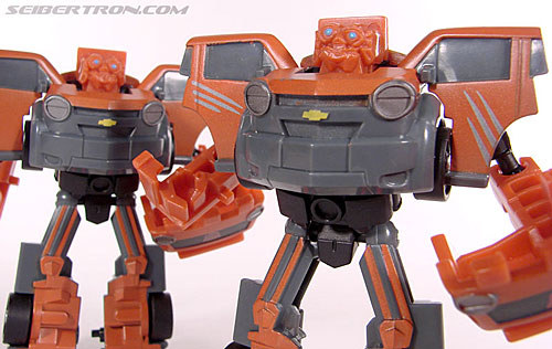 Transformers Revenge of the Fallen Mudflap (The Fury of Fearswoop) (Image #40 of 52)