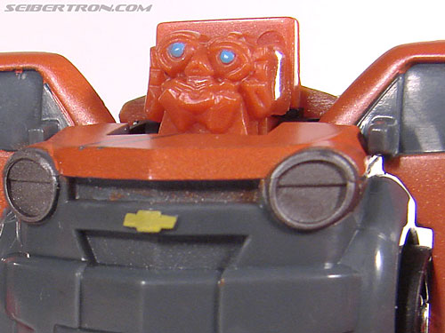 Transformers Revenge of the Fallen Mudflap (The Fury of Fearswoop) (Image #41 of 52)