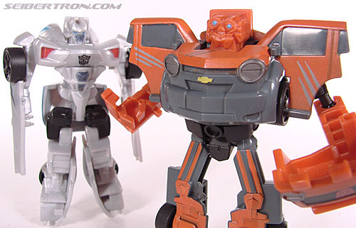 Transformers Revenge of the Fallen Mudflap (The Fury of Fearswoop) (Image #45 of 52)