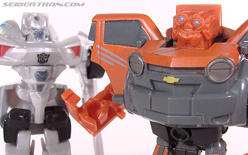 Transformers Revenge of the Fallen Mudflap (The Fury of Fearswoop) (Image #46 of 52)
